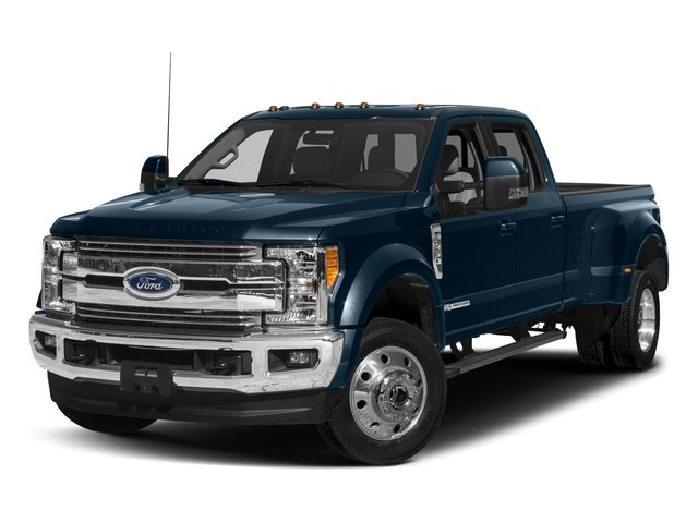 Pre-Owned 2018 Ford Super Duty F-450 DRW
