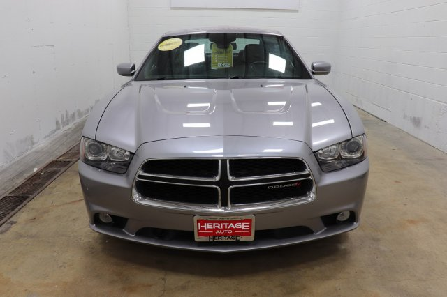 Pre-Owned 2014 Dodge Charger RT Max