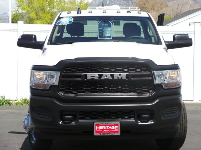 New 2019 RAM 3500 Chassis Cab