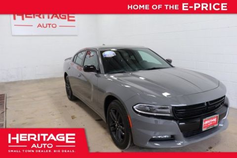 New 2019 DODGE Charger